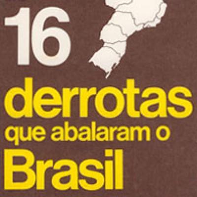 As 16 derrotas que abalaram o Brasil (1975)