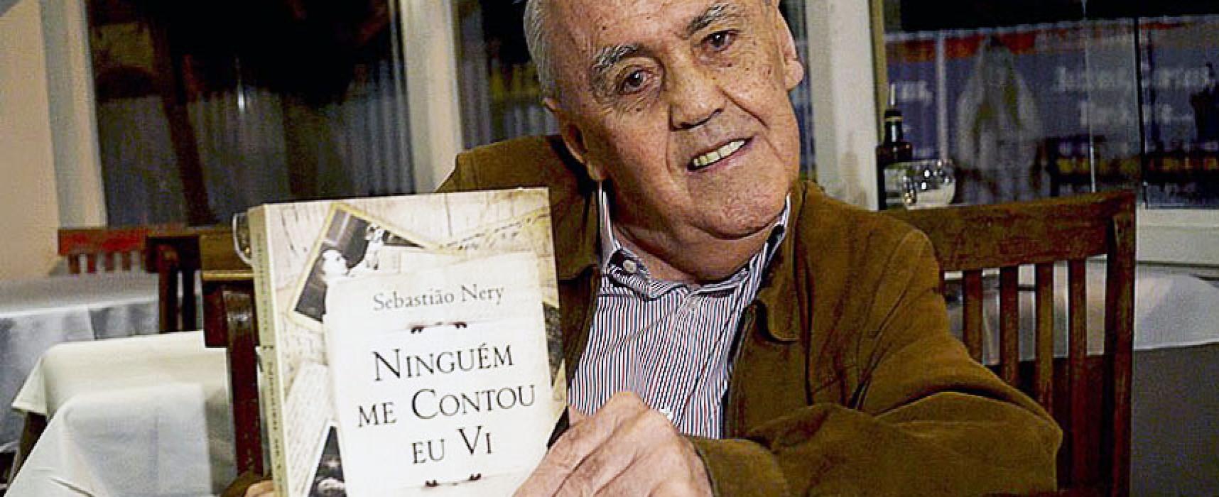 Biografia – Fundação Getúlio Vargas
